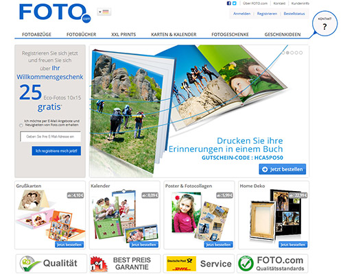 foto.com screenshot