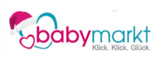 Jetzt bei Baby Markt bestellen