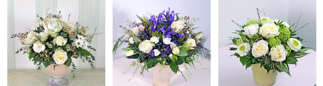 Tolle Blumengrüße bei Blume2000