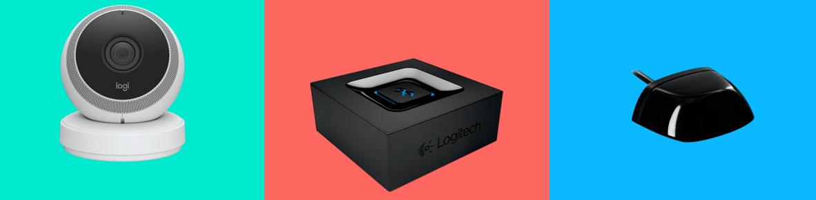 Der zuverlässige Logitech Service
