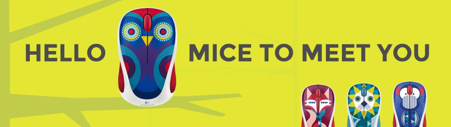 LogiTech Maus und vieles mehr