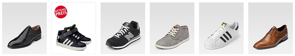Gemütliche Sneaker und viele andere Modelle