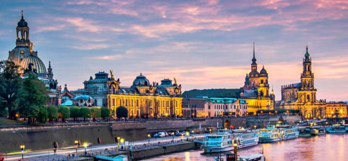 Die nächste Städtereise bequem online buchen