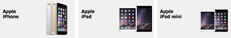 Apple Geräte bei Gravis kaufen