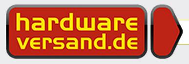 Hardware besonders günstig bestellen