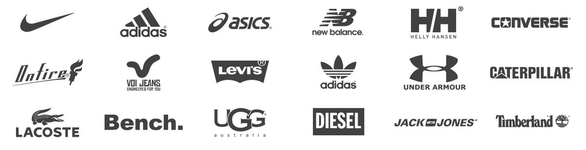Tolle Marken zum kleinen Preis
