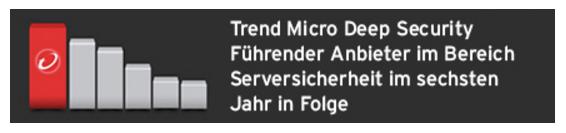 Mit dem Trend Micro Gutschein kräftig sparen