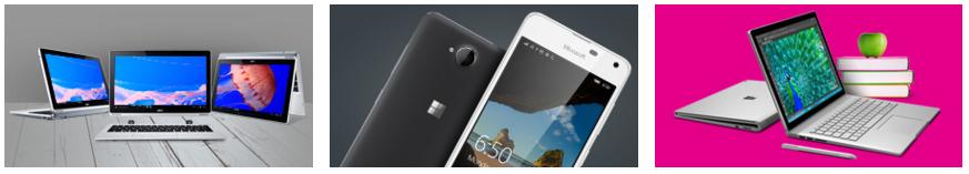 Schnelle Lieferung bei Microsoft