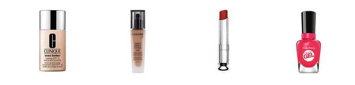 Beauty und Wellness Produkte
