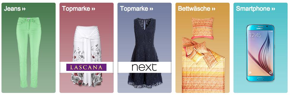 Schwab Fashion bequem online kaufen