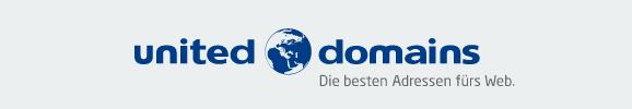 united-domains Gutschein nutzen und sparen