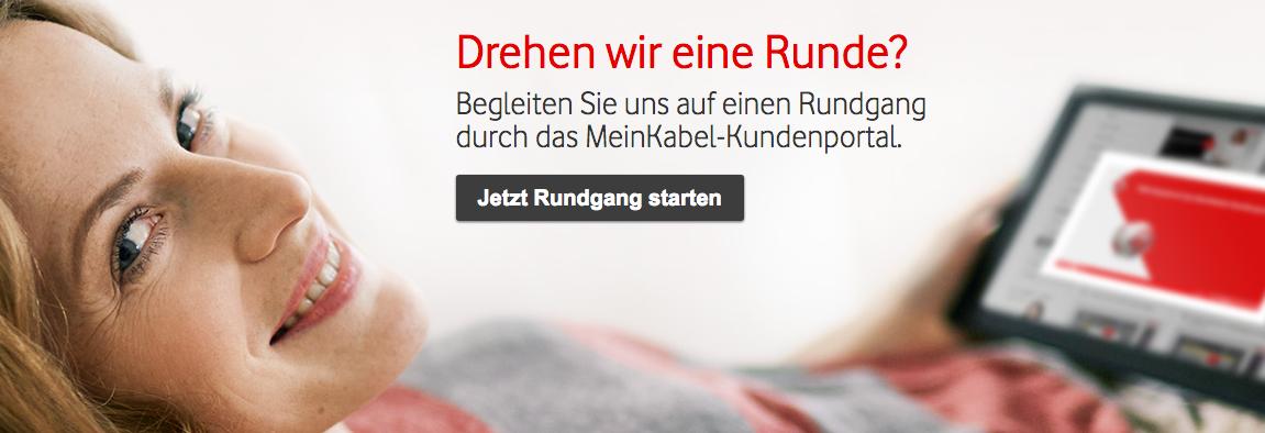 Mit dem Kabel Deutschland Gutschein sparen
