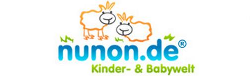 Große Auswahl bei Nunon