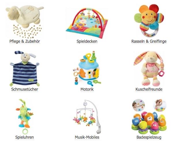 Babykleidung bequem online bestellen