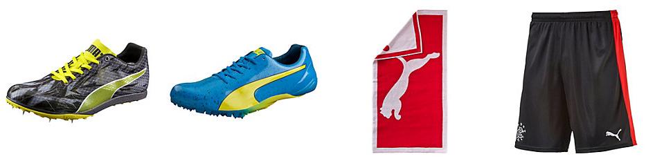 Puma Schuhe bequem online kaufen