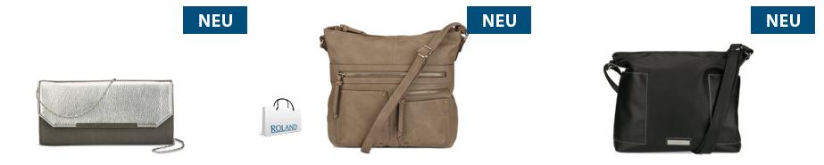 Handtaschen von Roland