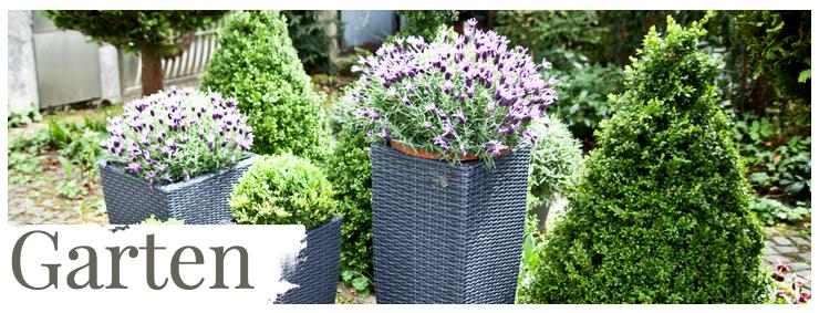Gartenmöbel von Westwing