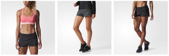 Schnelle Lieferung bei Adidas
