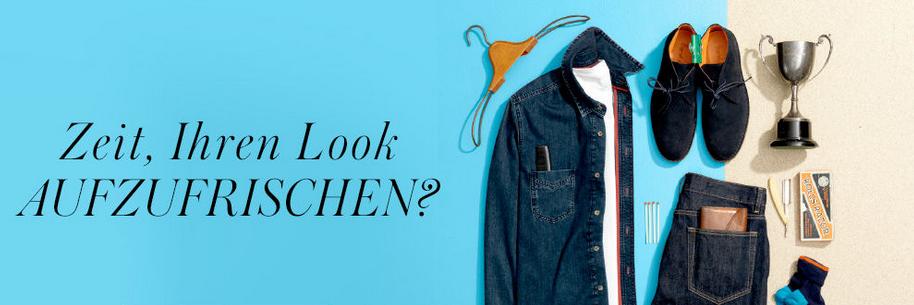 Angesagte fashion online bestellen