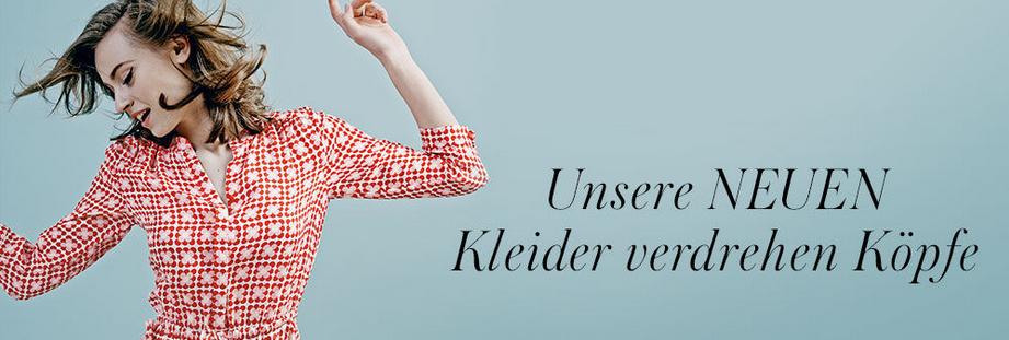 Schicke Damenkleider online kaufen