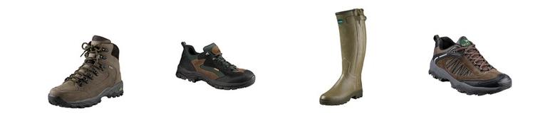 Outdoor Schuhe bei Frankonia
