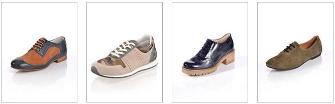 Schuhe für Sie und Ihn