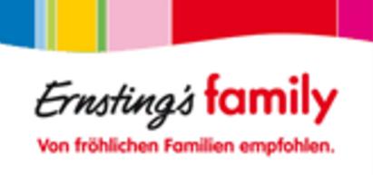 Eure Order bei Ernstings Family