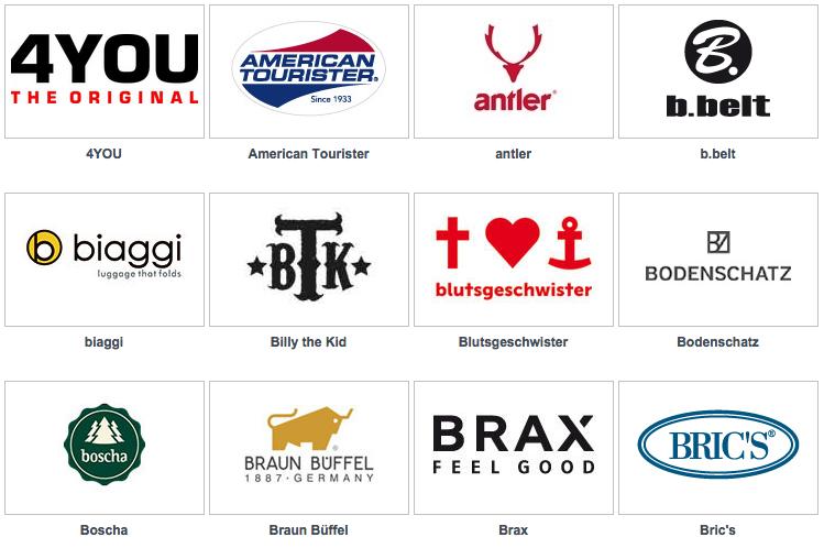 Beliebte Marken zum fairen Preis