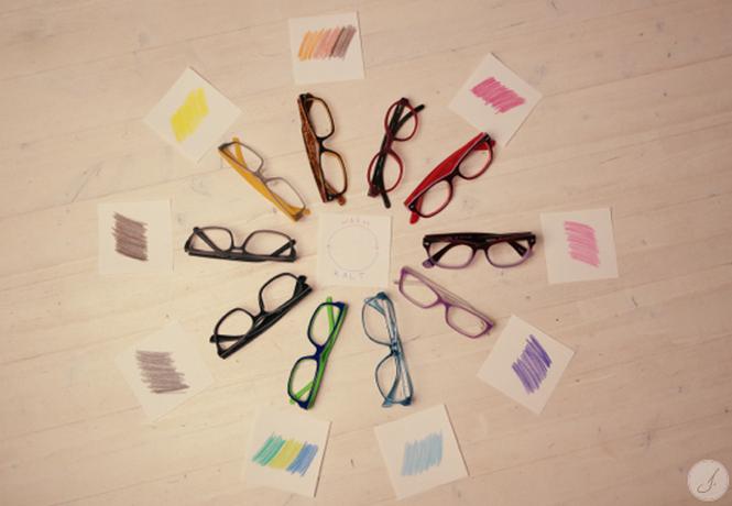 Brillen und Linsen bei Lensbest