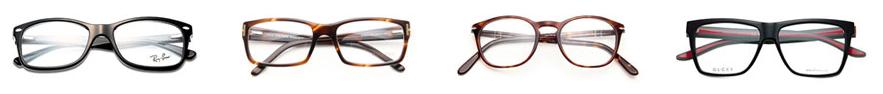 Markenbrillen von SmartBuyGlasses