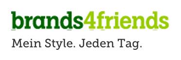 Aktuelle Angebote im Brands4Friends Shop