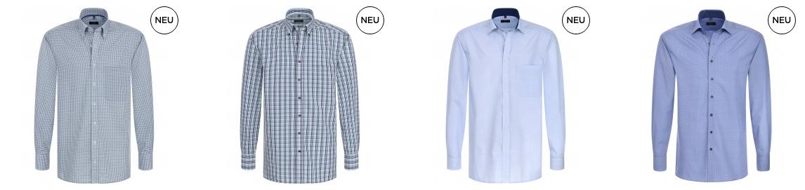 Hemden und blusen bequem online bestellen