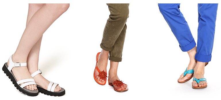 sOliver Schuhe bestellen
