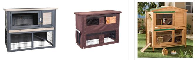 Fressnapf Käfige für Kleintiere