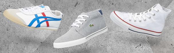 Mirapodo Sneaker und vieles mehr
