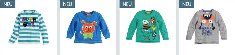 Große Auswahl im NKD Shop