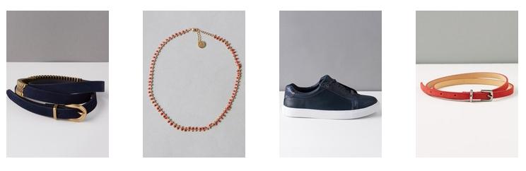 Promod Schuhe und Accessoires
