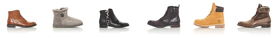 Trendmode und Schuhe bequem online kaufen