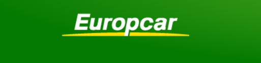 Jetzt Mietwagen bei Europcar buchen