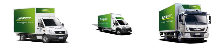 Mit dem Europcar Gutschein Rabatte sichern