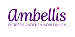 Große Auswahl im Ambellis Shop