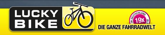 Euer Einkauf bei Lucky Bike