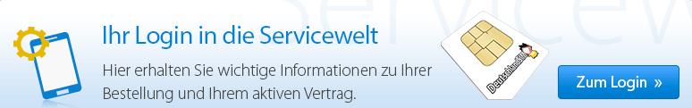 DeutschlandSIM Gutscheine nutzen und sparen