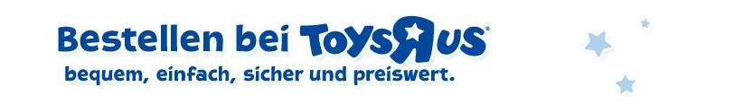 Der Toysrus Kundenservice