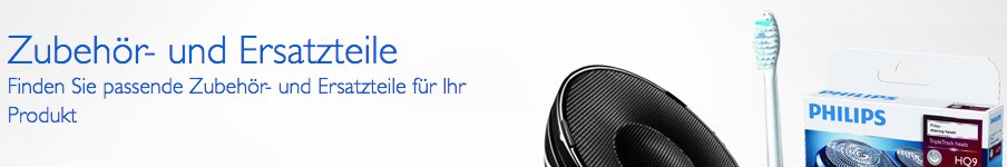 Eure Order bei Philips